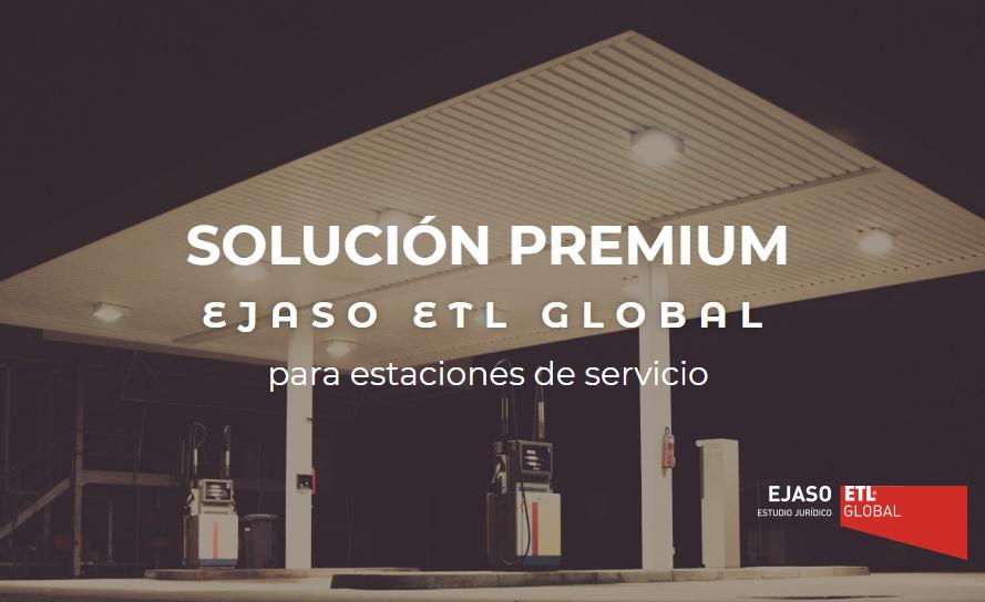 Solución Premiun Ejaso ETL Global