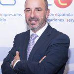 Jorge de Benito es reelegido presidente de CEEES