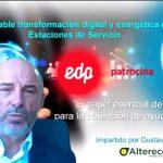 Rotundo éxito del webinar sobre transformación energética y digital de las estaciones de servicio organizado por CEEES