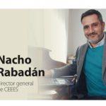 Estaciones de Servicio entrevista a Nacho Rabadán, nuevo director general de CEEES
