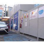Estaciones de servicio e hidrógeno, pareja de éxito