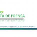 Valoración de la Plataforma para la Promoción de los Ecocombustibles sobre el paquete fit for 55